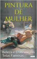 PINTURA DE MULHER (ebook)