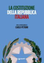 La Costituzione della Repubblica Italiana (ebook)