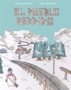 El pueblo perdido (ebook)