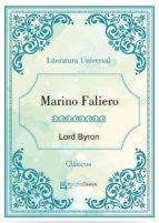 Marino Faliero (ebook)