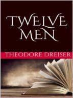 Twelve men (ebook)