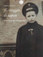 Il coraggio di sapere (ebook)