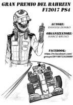 Gran Premio del Bahrein F12017 Ps4 (ebook)
