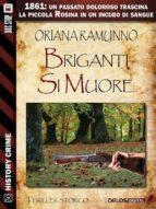 Briganti si muore (ebook)