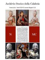 Archivio Storico della Calabria - Nuova Serie - Numero 5 (ebook)