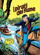 Mister No. I pirati del fiume (ebook)