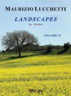 Landscapes - Volume II (ebook)