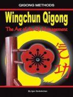 Wingchun Qigong (ebook)
