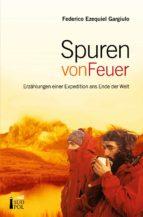 Spuren von feuer  (ebook)