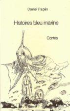 Histoires bleu marine (ebook)