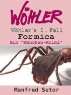 WÖHLERS ZWEITER FALL -