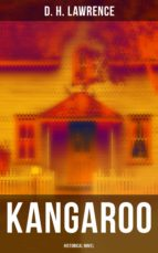 KANGAROO (HISTORICAL NOVEL)