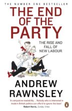 The End of the Party (ebook)