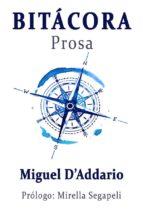 BITÁCORA (ebook)