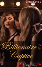 Billionaire's Captive (ebook)