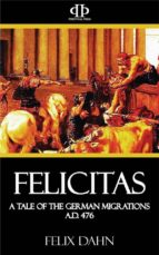 Felicitas (ebook)