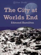CITY AT WORLDS END