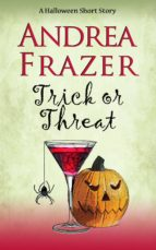 Trick or Threat (ebook)
