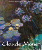 Claude Monet: Vol 2 (ebook)
