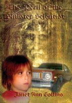 The Peril of the Sinister Scientist (ebook)