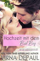 Hochzeit mit dem Bad Boy (ebook)