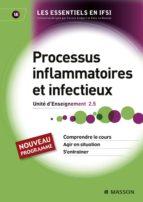PROCESSUS INFLAMMATOIRES ET INFECTIEUX