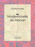 Mademoiselle de Marsan (ebook)