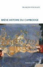Brève histoire du Cambodge (ebook)