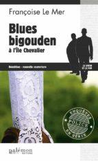 Blues bigouden à l'Île Chevalier (ebook)