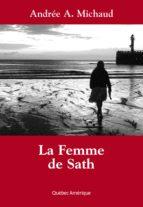 La Femme de Sath (ebook)