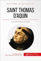 Saint Thomas d'Aquin, le docteur angélique (ebook)