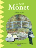 Le petit Monet (ebook)
