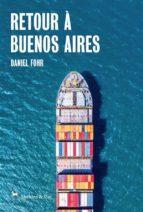 Retour à Buenos Aires (ebook)