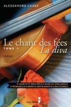 Le chant des fées, tome 1 : La Diva (ebook)