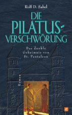 Die Pilatus-Verschwörung (ebook)