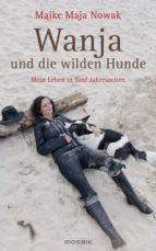Wanja und die wilden Hunde (ebook)