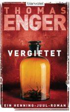 Vergiftet (ebook)