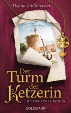 Der Turm der Ketzerin (ebook)