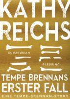 Tempe Brennans erster Fall (4) (ebook)