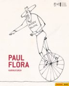 Paul Flora (ebook)
