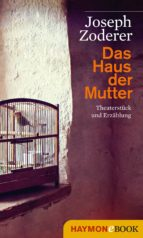 Das Haus der Mutter (ebook)