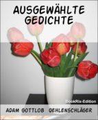 Ausgewählte Gedichte (ebook)