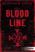 Bloodline (ebook)
