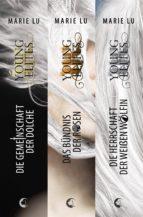 Young Elites - Die komplette Trilogie (ebook)