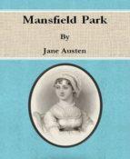Mansfield Park By Jane Austen (ebook)