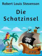 Die Schatzinsel (ebook)