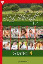 Leni Behrendt Staffel 4 - Liebesroman (ebook)