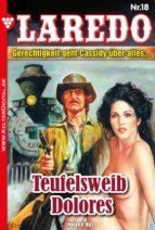 Laredo (Der Nachfolger von Cassidy) 18 - Erotik Western (ebook)