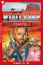Wyatt Earp Staffel 5 - Western (ebook)