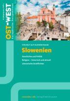 Slowenien (ebook)